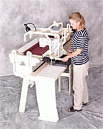 Grace Machine Quilter