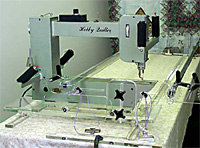 Hobby Quilter